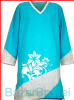 FELICITY SERIES - Light Turquoise - TShirt FC: